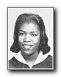 LAURETTA BROWN: class of 1961, Grant Union High School, Sacramento, CA.