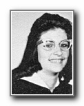 SONYA CLARK: class of 1961, Grant Union High School, Sacramento, CA.