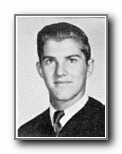JOHN COATS: class of 1961, Grant Union High School, Sacramento, CA.
