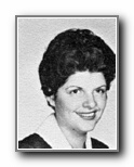 MARGARET CREVIER: class of 1961, Grant Union High School, Sacramento, CA.