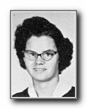 BETTIE DAVIDSON: class of 1961, Grant Union High School, Sacramento, CA.
