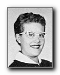 IRENE DAY: class of 1961, Grant Union High School, Sacramento, CA.