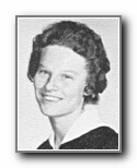 ETHEL DODRILL: class of 1961, Grant Union High School, Sacramento, CA.