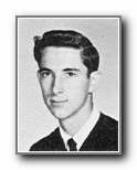 RAYMOND DOUTHIT: class of 1961, Grant Union High School, Sacramento, CA.