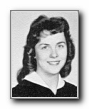 MARY DRAPER: class of 1961, Grant Union High School, Sacramento, CA.