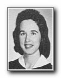 JUDY JANKOWICH: class of 1961, Grant Union High School, Sacramento, CA.