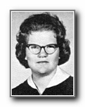 DARLENE J SMITH: class of 1961, Grant Union High School, Sacramento, CA.