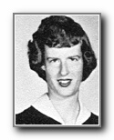 DIANA STEELE: class of 1961, Grant Union High School, Sacramento, CA.