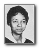 ETTA TEEMS: class of 1961, Grant Union High School, Sacramento, CA.