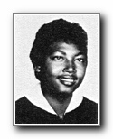 DOROTHY THOMAS: class of 1961, Grant Union High School, Sacramento, CA.