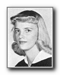 LUCY TURPEN: class of 1961, Grant Union High School, Sacramento, CA.