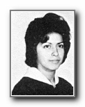 PAULINE VALLE: class of 1961, Grant Union High School, Sacramento, CA.