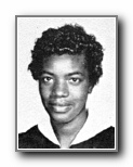 LUVENIA VINSON: class of 1961, Grant Union High School, Sacramento, CA.