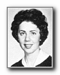 DEE WALDEN: class of 1961, Grant Union High School, Sacramento, CA.