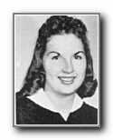 MARIAN WALLACE: class of 1961, Grant Union High School, Sacramento, CA.