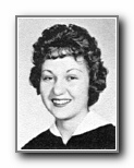 MARCIA WALTON: class of 1961, Grant Union High School, Sacramento, CA.
