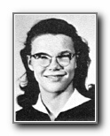 LINDA WARD: class of 1961, Grant Union High School, Sacramento, CA.