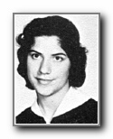 JAN WEBBER: class of 1961, Grant Union High School, Sacramento, CA.
