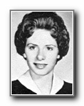ANNELL WEGER: class of 1961, Grant Union High School, Sacramento, CA.