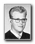 LOUIS YAZEL: class of 1961, Grant Union High School, Sacramento, CA.