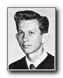 ROBERT ZEMANSKY: class of 1961, Grant Union High School, Sacramento, CA.