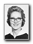 CHARLOTTE AUSTIN: class of 1962, Grant Union High School, Sacramento, CA.