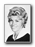 KATHY BEDIENT: class of 1962, Grant Union High School, Sacramento, CA.
