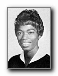 EVA LAVRNA BROWN: class of 1962, Grant Union High School, Sacramento, CA.