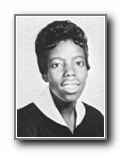 EVA LAVERN BROWN: class of 1962, Grant Union High School, Sacramento, CA.