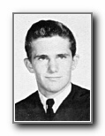 BILLY BUSH: class of 1962, Grant Union High School, Sacramento, CA.