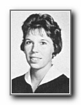 NINA BUTLER: class of 1962, Grant Union High School, Sacramento, CA.