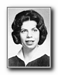 CLARA ROSE EWALD: class of 1962, Grant Union High School, Sacramento, CA.