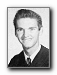 GERALD GILBERT: class of 1962, Grant Union High School, Sacramento, CA.