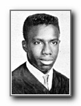BENNIE GRIFFIN: class of 1962, Grant Union High School, Sacramento, CA.