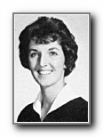 LINDA HAMPTON: class of 1962, Grant Union High School, Sacramento, CA.