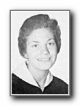 MARLENE HORNER: class of 1962, Grant Union High School, Sacramento, CA.