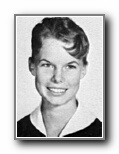 SHARON ISSEL: class of 1962, Grant Union High School, Sacramento, CA.
