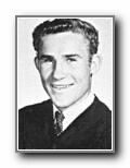 FRANK JOHNSON: class of 1962, Grant Union High School, Sacramento, CA.
