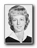JANET KEPLER: class of 1962, Grant Union High School, Sacramento, CA.