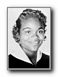 ESTER MAE LEWIS: class of 1962, Grant Union High School, Sacramento, CA.