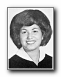 BEATRICE LOPEZ: class of 1962, Grant Union High School, Sacramento, CA.