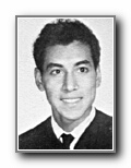 FRANK LOPEZ: class of 1962, Grant Union High School, Sacramento, CA.