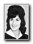 KATHI LOPEZ: class of 1962, Grant Union High School, Sacramento, CA.
