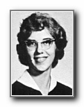 DONNA LYON: class of 1962, Grant Union High School, Sacramento, CA.