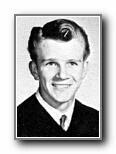 JIM MC BAIN: class of 1962, Grant Union High School, Sacramento, CA.