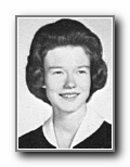 SHARON MC DANNEL: class of 1962, Grant Union High School, Sacramento, CA.