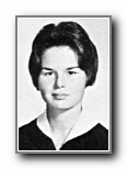 SHARON MC LAUGHLIN: class of 1962, Grant Union High School, Sacramento, CA.