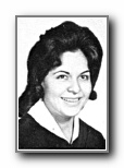 VELIA MIRAMONTES: class of 1962, Grant Union High School, Sacramento, CA.