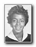 BARBARA NURSE: class of 1962, Grant Union High School, Sacramento, CA.