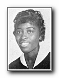 MARY PATTERSON: class of 1962, Grant Union High School, Sacramento, CA.
